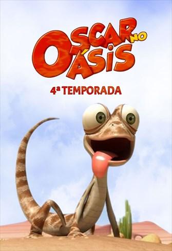 Oscar no Oásis - Volume 4