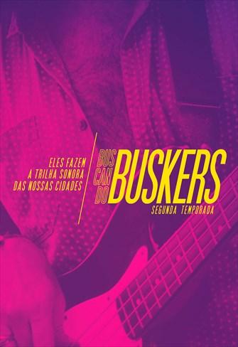 Buscando Buskers - 2ª Temporada