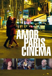 Amor, Paris, Cinema