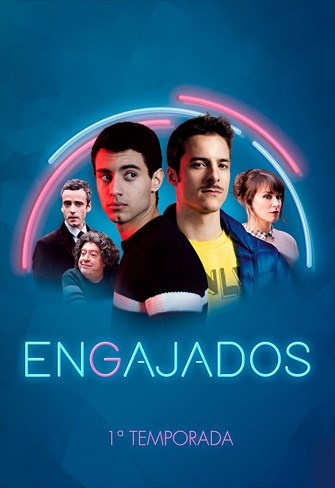 Engajados - 1ª Temporada