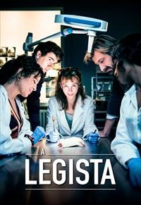 A Legista - Volume 1