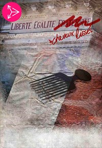 Liberté - Egalité Cheveux Lissés