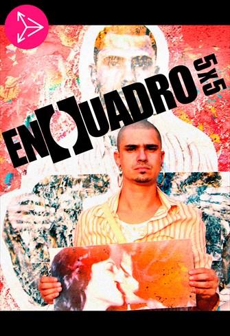 Enquadro 5x5 - Volume 1