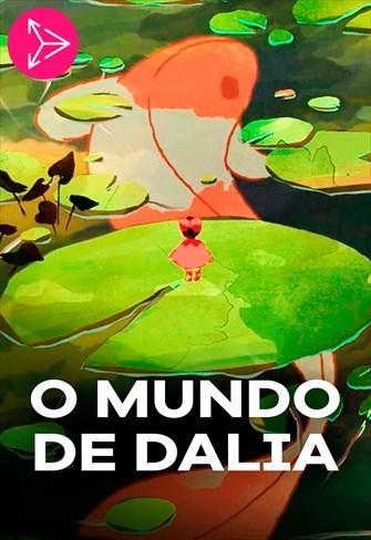 O Mundo de Dalia