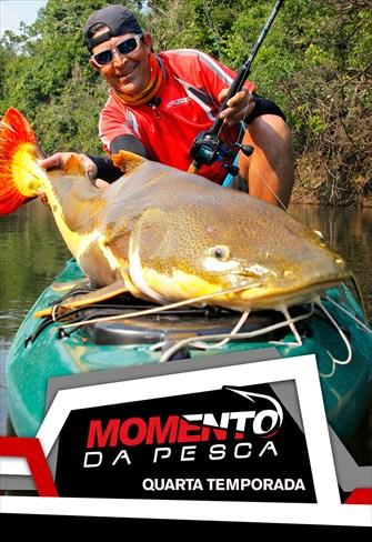 Momento da Pesca - 4ª Temporada