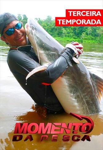 Momento da Pesca - 3ª Temporada