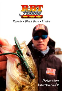RBT Fishing - 1ª Temporada