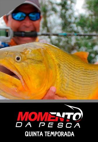 Momento da Pesca - 5ª Temporada