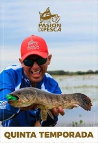 Pasión Por La Pesca - 5ª Temporada