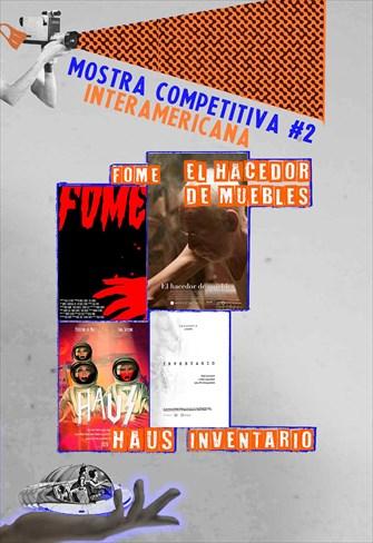Mostra Competitiva Interamericana - Sessão 2