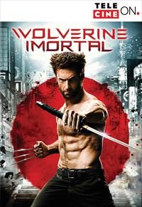 Wolverine Imortal