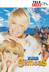 Xuxa Gêmeas