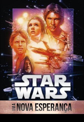 Star Wars - Episódio 4 - Uma Nova Esperança