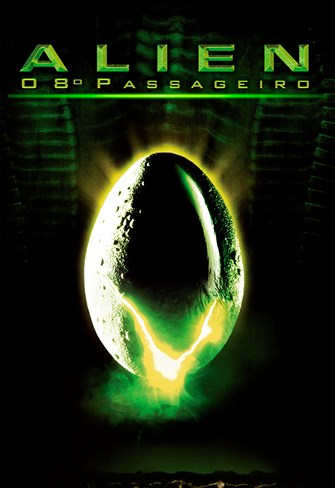 Alien - O 8º Passageiro