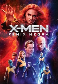 X-Men - Fênix Negra