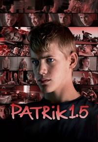 Patrik, Idade 1.5