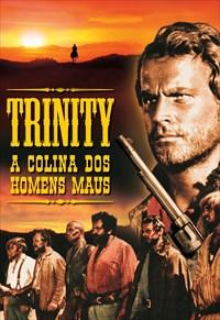 Trinity - A Colina dos Homens Maus