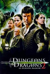 Dungeons e Dragons 2 - O Poder Maior