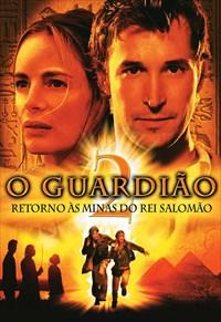 O Guardião 2 - Retorno às Minas do Rei Salomão