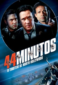 44 Minutos - O Tiroteio de North Hollywood