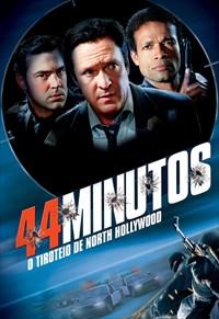 44 Minutos - O Tiroteio de North Hollywood
