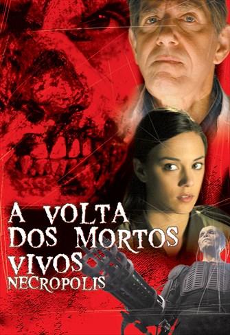 A Volta dos Mortos Vivos - Necrópolis