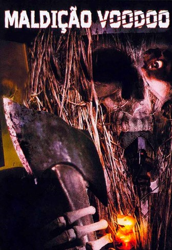 Maldição Voodoo