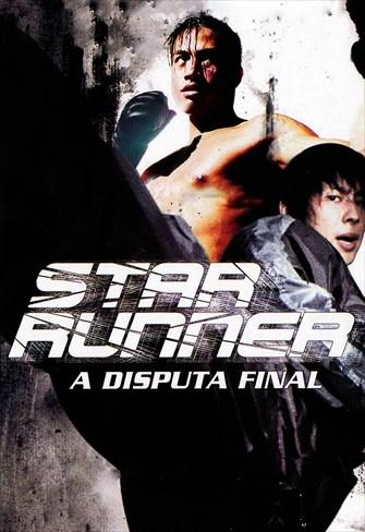 Star Runner - A Disputa Final
