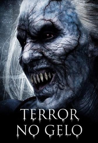 Terror no Gelo