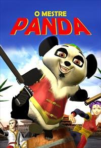 O Mestre Panda