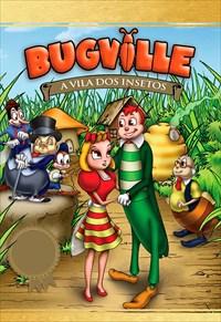 Bugville - A Vila dos Insetos