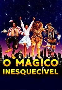 O Mágico Inesquecível
