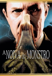 A Noiva do Monstro