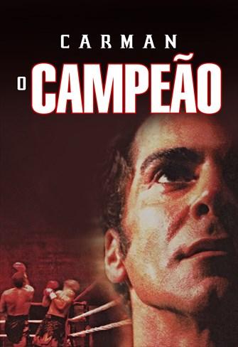Carman - O Campeão