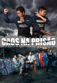 Caos na Prisão
