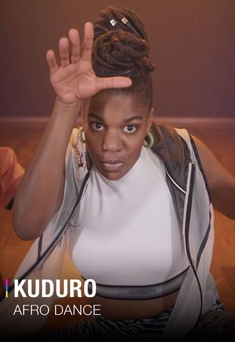 AfroDance - Kuduro