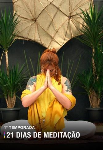 21 Dias De Meditação - 1ª Temporada