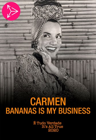 Carmen - Bananas is my Business