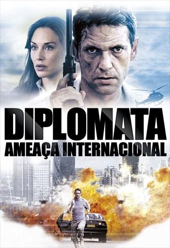 Diplomata - Ameaça Internacional