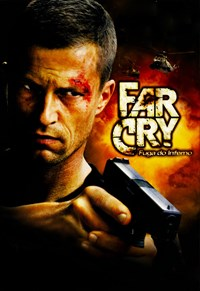 Far Cry - Fuga do Inferno