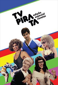 TV Pirata - Novelas