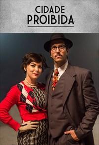 Cidade Proibida - 1ª Temporada