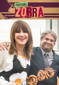 Festival Zorra - 1ª Temporada