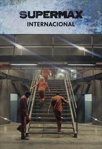 Supermax Internacional - 1ª Temporada