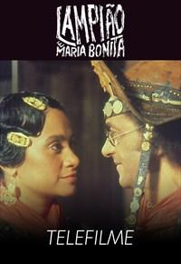 Lampião e Maria Bonita (Telefilme)