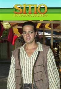 Sítio do Picapau Amarelo - Aladim - 1ª Temporada