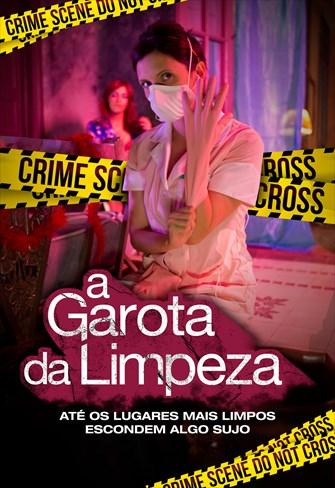 A Garota da Limpeza - 1ª Temporada