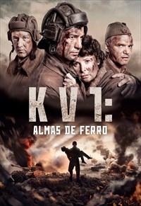 KV1 - Almas de Ferro
