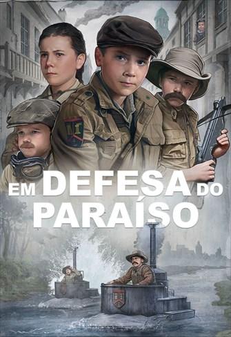 Em Defesa do Paraíso