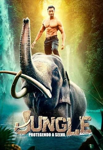 Jungle - Protegendo a Selva